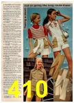 1972 Montgomery Ward Spring Summer Catalog, Page 410
