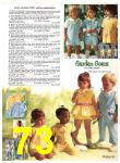 1969 Sears Spring Summer Catalog, Page 73