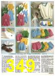 1980 Sears Spring Summer Catalog, Page 349