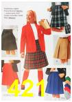 1964 Sears Fall Winter Catalog, Page 421