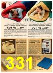 1978 Montgomery Ward Christmas Book, Page 331
