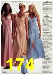 1980 Sears Spring Summer Catalog, Page 174