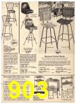 1975 Sears Spring Summer Catalog, Page 903