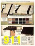 1981 Sears Spring Summer Catalog, Page 911