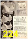 1972 Montgomery Ward Spring Summer Catalog, Page 224