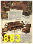 1965 Sears Fall Winter Catalog, Page 883