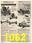 1982 Sears Fall Winter Catalog, Page 1062