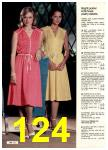 1981 Montgomery Ward Spring Summer Catalog, Page 124