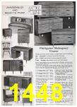 1967 Sears Fall Winter Catalog, Page 1448