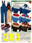 1982 Sears Christmas Book, Page 283