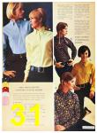 1967 Sears Fall Winter Catalog, Page 31