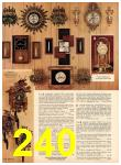 1975 JCPenney Christmas Book, Page 240