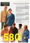 1972 Sears Spring Summer Catalog, Page 580
