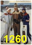 1980 Sears Fall Winter Catalog, Page 1260