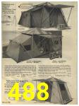 1965 Sears Fall Winter Catalog, Page 488