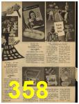 1962 Sears Spring Summer Catalog, Page 358