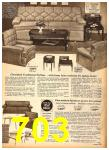 1958 Sears Fall Winter Catalog, Page 703