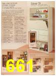 1987 Sears Fall Winter Catalog, Page 661