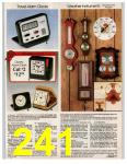 1981 Sears Christmas Book, Page 241