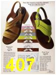1973 Sears Spring Summer Catalog, Page 407