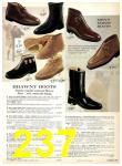 1969 Sears Fall Winter Catalog, Page 237