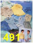 1988 Sears Fall Winter Catalog, Page 491