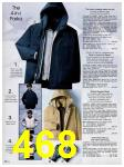 1983 Sears Fall Winter Catalog, Page 468