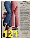 1978 Sears Fall Winter Catalog, Page 121