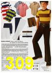 1972 Sears Spring Summer Catalog, Page 309