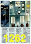 1976 Sears Fall Winter Catalog, Page 1262