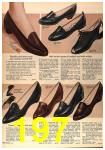 1963 Sears Fall Winter Catalog, Page 197