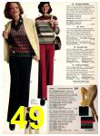 1977 Sears Fall Winter Catalog, Page 49