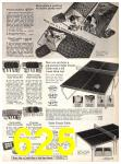 1969 Sears Fall Winter Catalog, Page 625