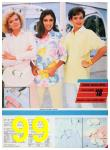1986 Sears Spring Summer Catalog, Page 99