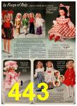 1973 Sears Christmas Book, Page 443