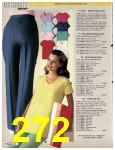 1981 Sears Spring Summer Catalog, Page 272