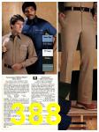1983 Sears Fall Winter Catalog, Page 388