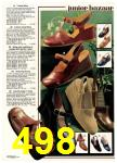 1976 Sears Fall Winter Catalog, Page 498