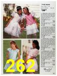 1993 Sears Spring Summer Catalog, Page 262