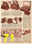 1961 Sears Christmas Book, Page 71