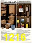 1983 Sears Fall Winter Catalog, Page 1216