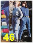 1991 Sears Fall Winter Catalog, Page 46