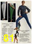 1965 Sears Spring Summer Catalog, Page 81