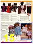 1995 Sears Christmas Book, Page 15