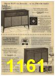 1961 Sears Spring Summer Catalog, Page 1161