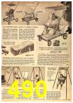 1962 Sears Fall Winter Catalog, Page 490