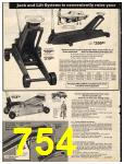 1978 Sears Fall Winter Catalog, Page 754