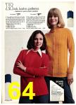 1975 Sears Fall Winter Catalog, Page 64