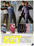 1985 Sears Fall Winter Catalog, Page 627