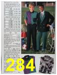 1993 Sears Spring Summer Catalog, Page 284